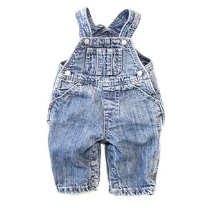 0 3mo Baby Childrens Place Overalls Unisex Bibs